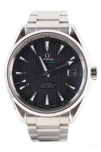 Load image into Gallery viewer, OMEGA SEAMASTER AQUA TERRA 'GOLF'  AUTOMATIC CO-AXIAL WATCH