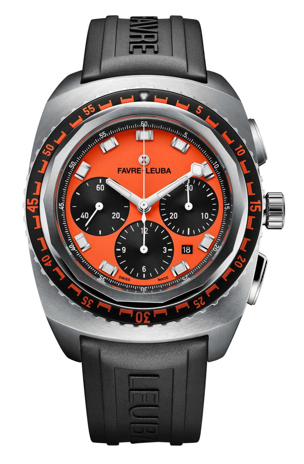 SEA SKY  Automatic Chronograph 08.15.31