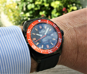 Shell Star Automatic BLACK TAG Limited Edition