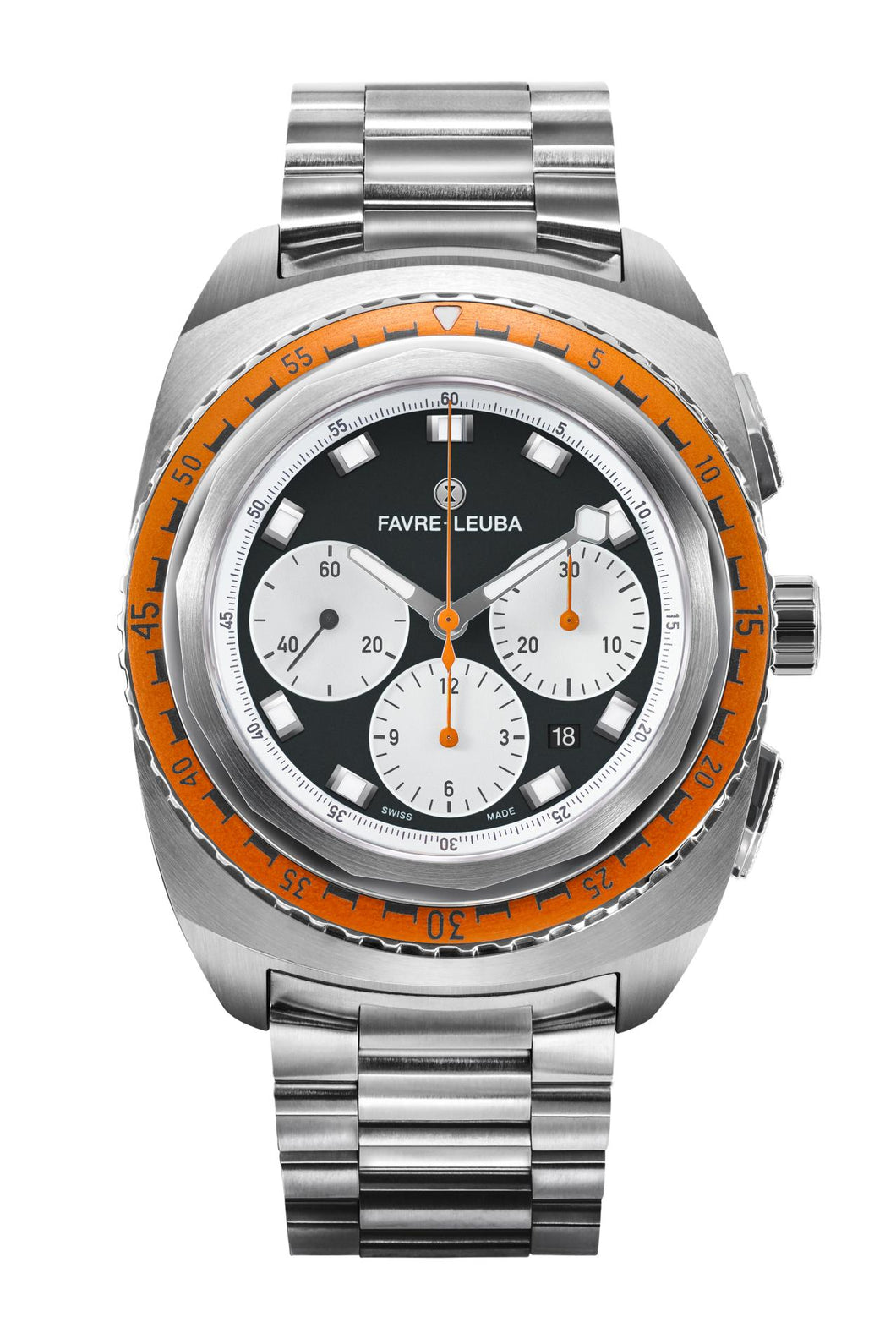SEA SKY Automatic Chronograph  08.13.20
