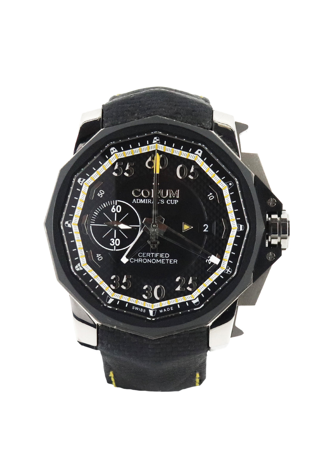 Corum Admirals Cup Seafender 48mm Limited Edition SOLD