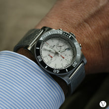 Load image into Gallery viewer, Newcastle quartz chronograph