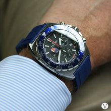 Load image into Gallery viewer, Oceanmaster quartz chronograph