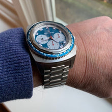 Load image into Gallery viewer, Favre Leuba Sea Sky Chronograph
