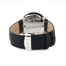 Load image into Gallery viewer, ZEBRA  ladies quartz Swiss watch 44mm glass case