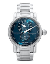 Load image into Gallery viewer, Regulator Classic 41mm - Blue
