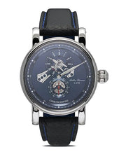 Load image into Gallery viewer, Flying Regulator Open Gear - Blue