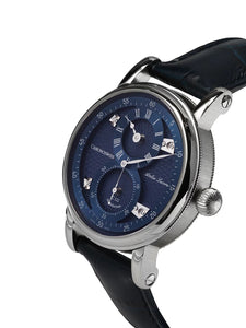 Flying Regulator - Blue