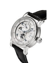 Load image into Gallery viewer, Flying Regulator Night and Day - Silver