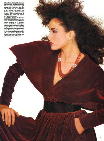 andie-macdowell-1982-vogue-pinterest