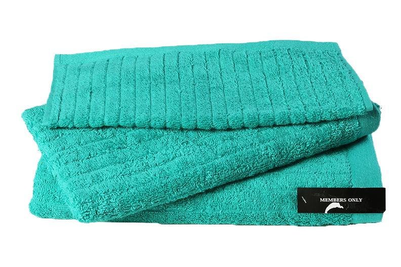 Members Only Wide Wale Towels - Members Only Official