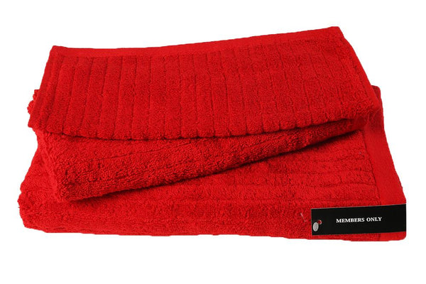 Members Only Wide Wale Towels - Members Onlyå¨ Official