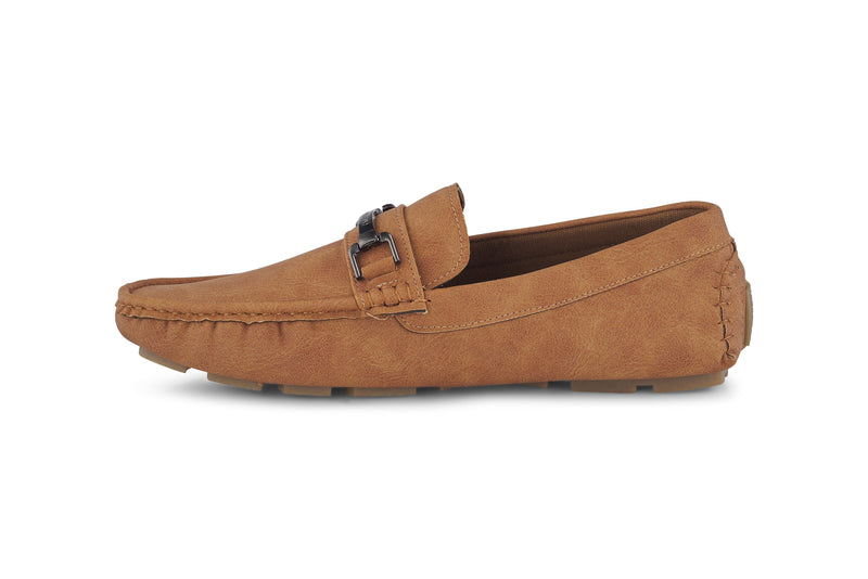 Men's NuBuck Driving Shoes