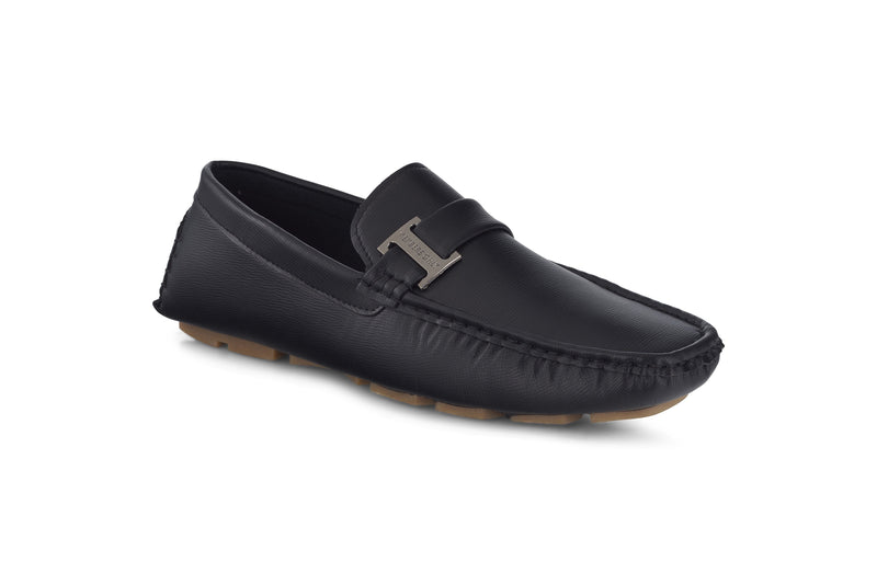 Clearance - Men's Faux Leather Driving Shoes