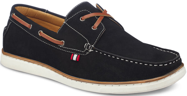 Members Only Men's Deck Boat Shoes