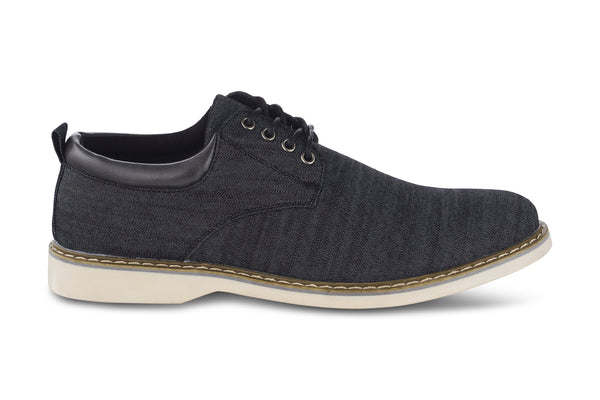 Men's Chambray Oxford Shoes