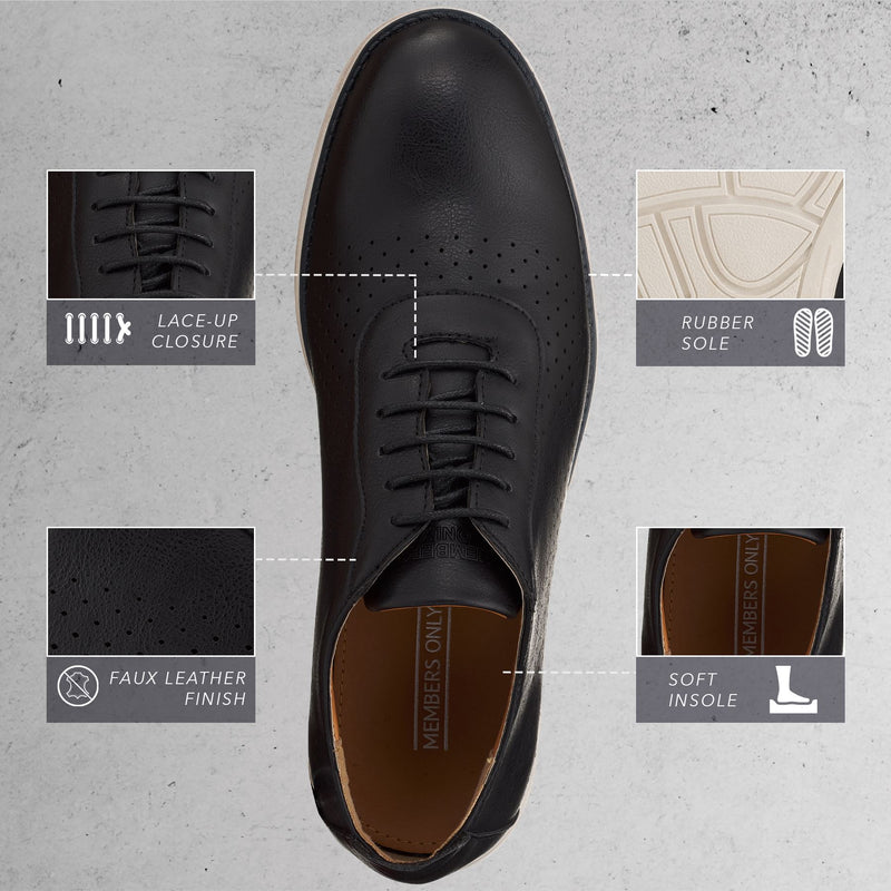 Members Only Grand Oxford Shoes for Men's