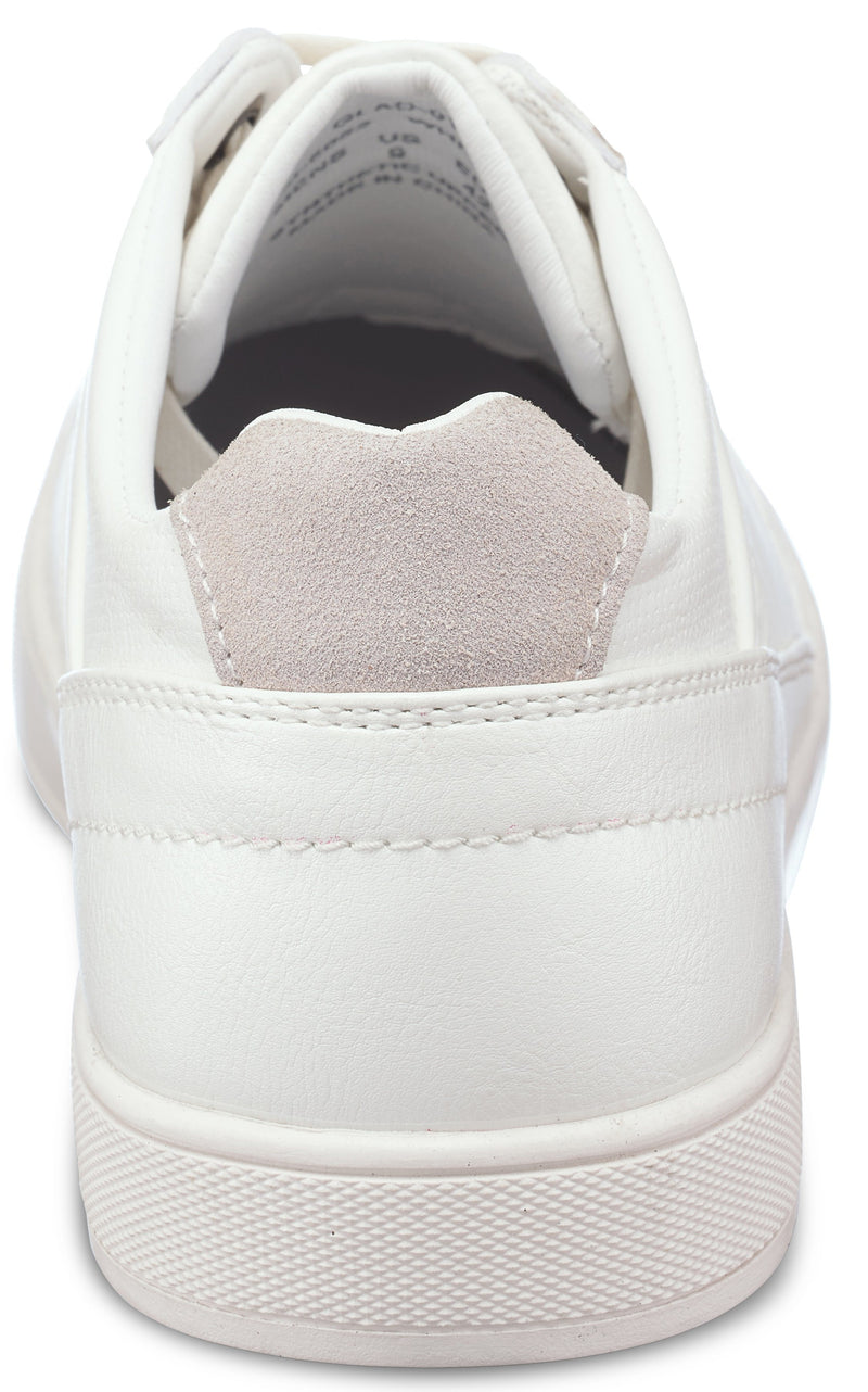 Men's Retro Low Top Court Sneakers