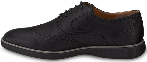 Members Only  Oxford Wingtip Shoes for Men's