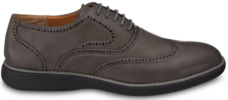 Men's Grand Oxford Wingtip Shoes