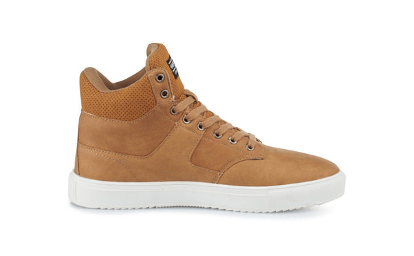 Men's Iconic High-Top Sneaker