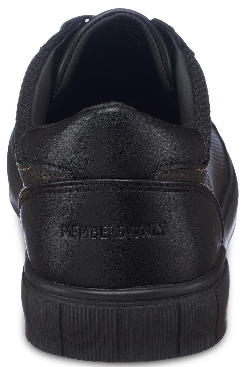 Members Only Court Sneaker