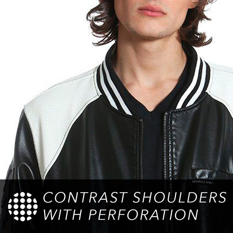 Clearance - Men's Laurent Bomber Jacket