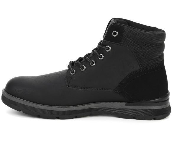 Buy Members Only Round Toe Boots