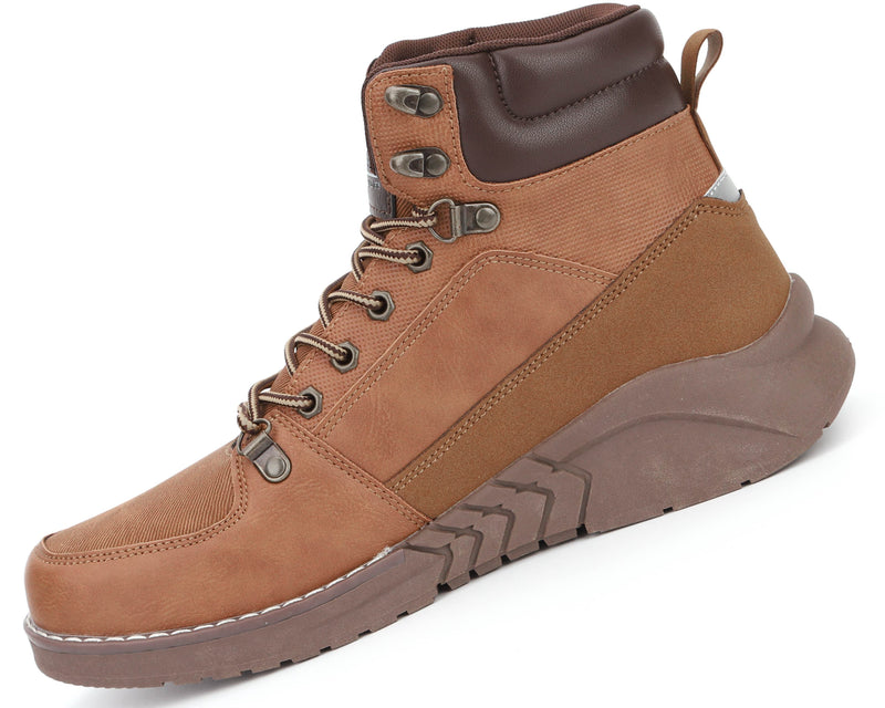 Buy Members Only Men's Moc-Toe Boots