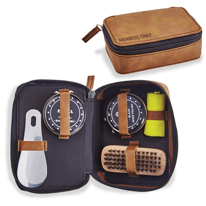 Members Only Shoeshine Kit - Members Only Official