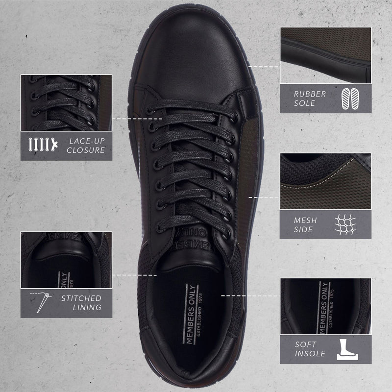 Court Sneaker for men