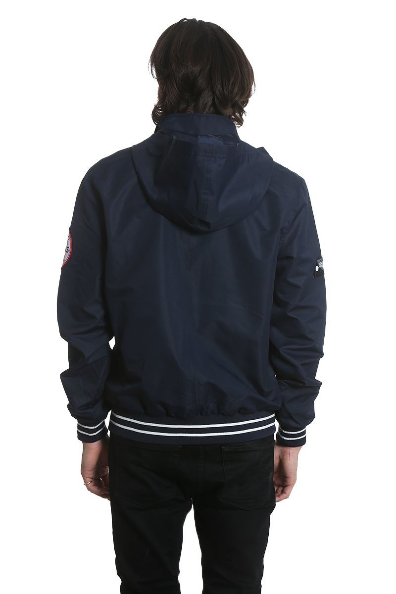 Men's Sail Windbreaker Jacket - Members Only Official