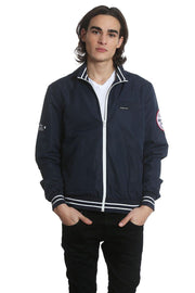 Men's Sail Windbreaker Jacket - Members Only® Official
