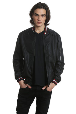 759ef9b9a Clearance - Men's Lightweight Bomber Jacket – Members Only® Official