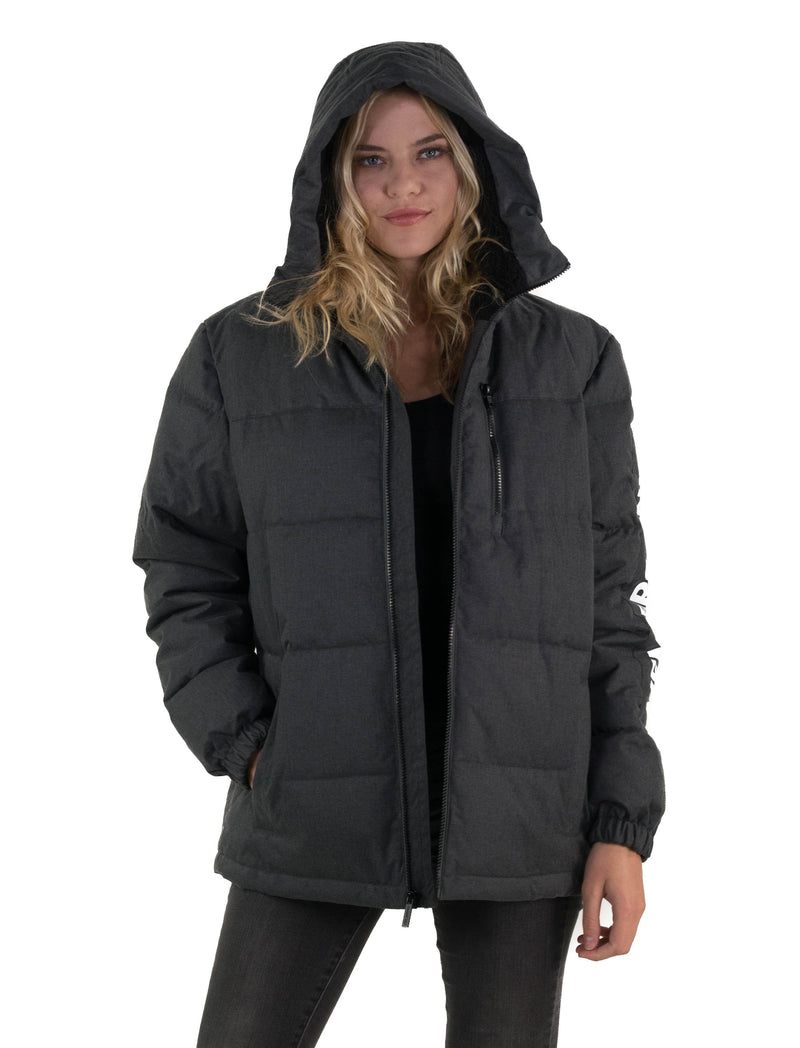 Members Only Puffer Jackets for Women