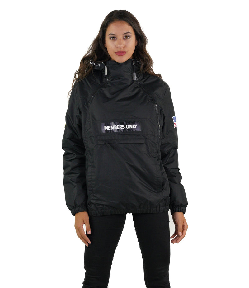Men's Nasa Windbreaker Jacket for Women