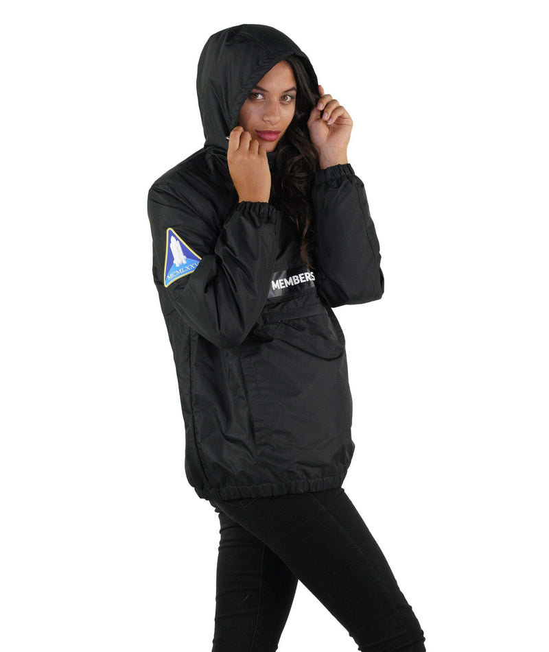 Shop Men's Nasa Windbreaker Jacket for Women
