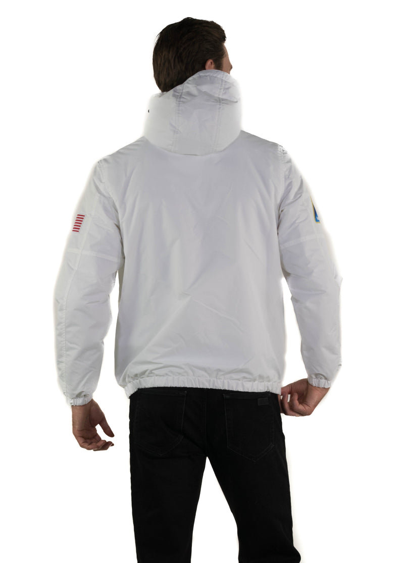 Buy Nasa Windbreaker Jacket  For Men
