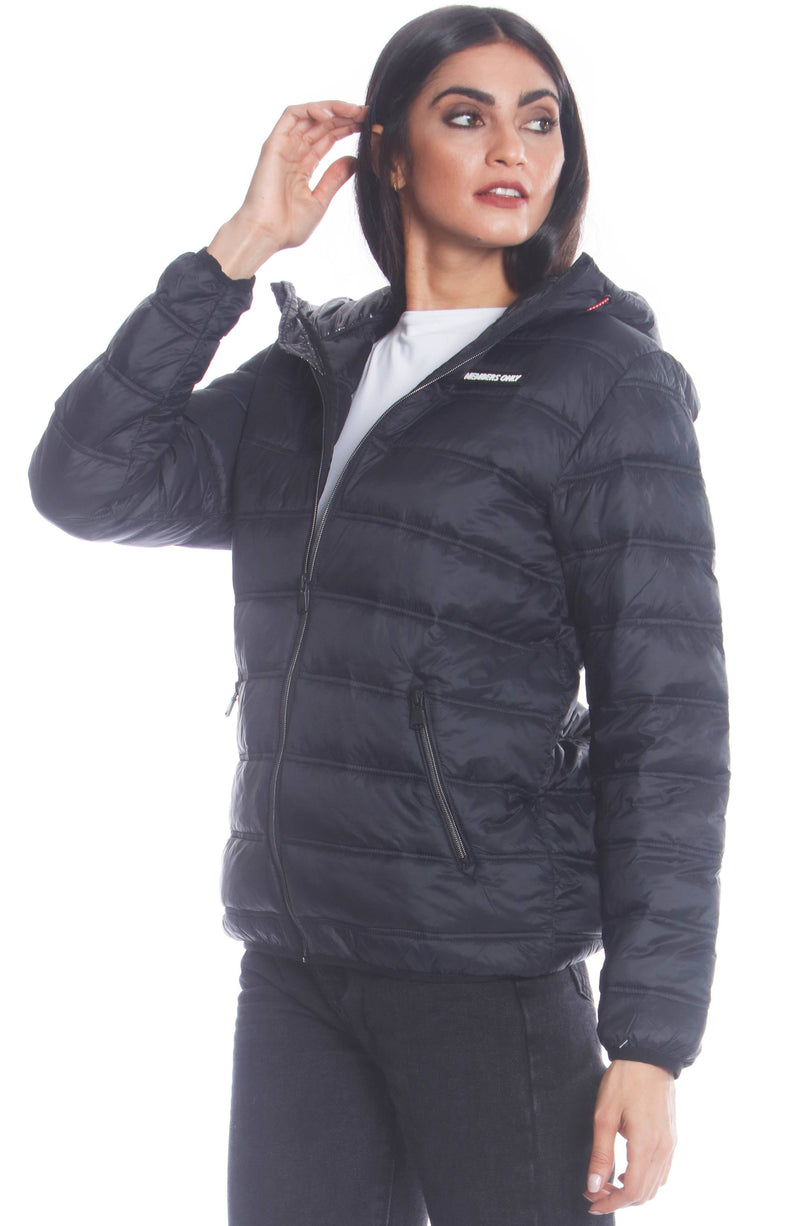Packable Jacket For Women