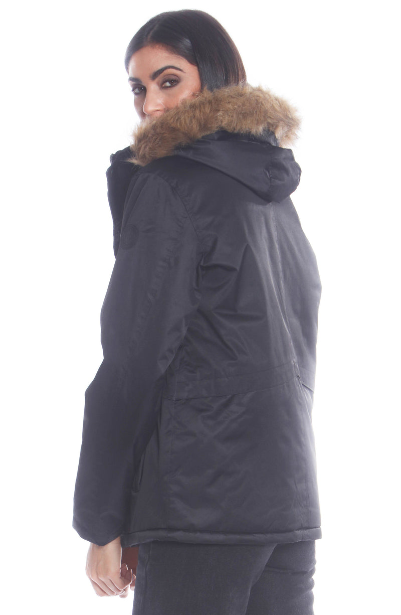 Snorkel Jacket For Women
