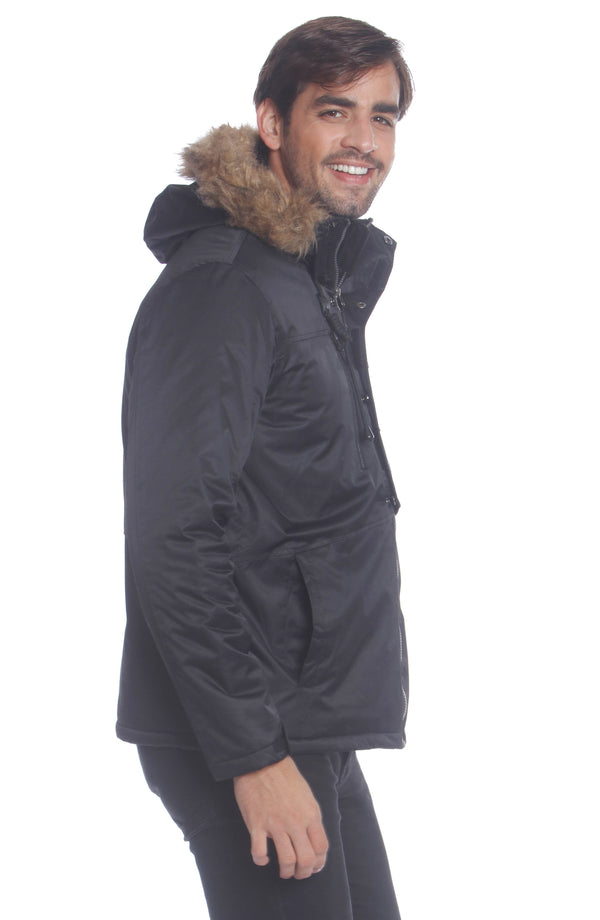 Buy Men's Snorkel Jacket Unisex Members Only Official