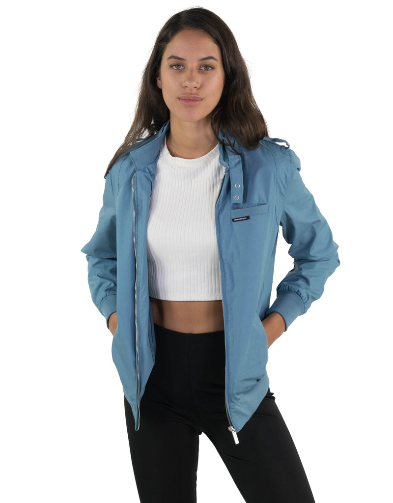 Women's Classic Iconic Racer Jacket (SLIM FIT)