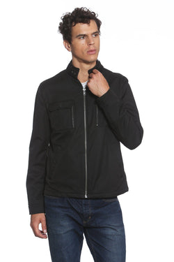 Men's Utility Iconic Jacket - Members Only Official