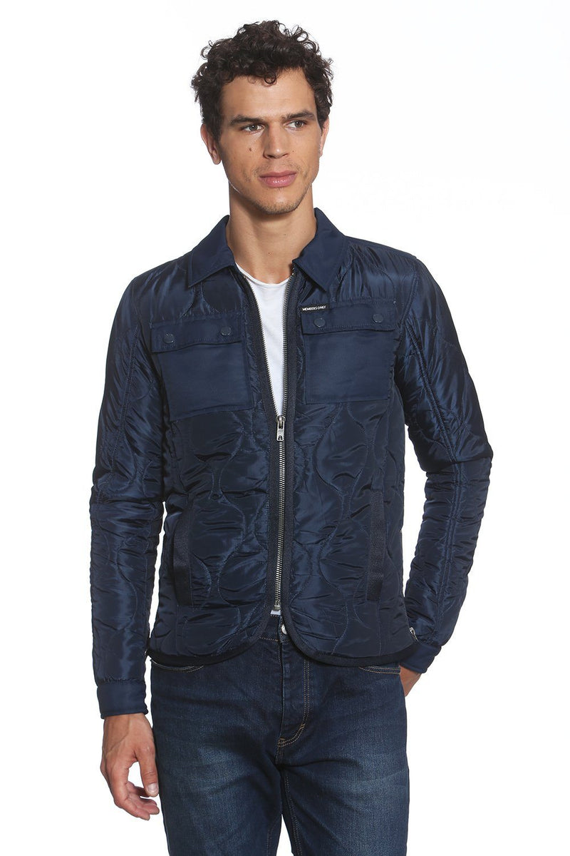 Bergen Shirt Jacket For Men