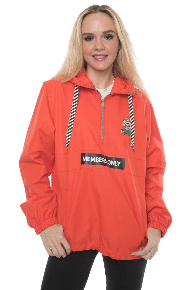 Buy  Nickelodeon Collab Popover Jacket For Women