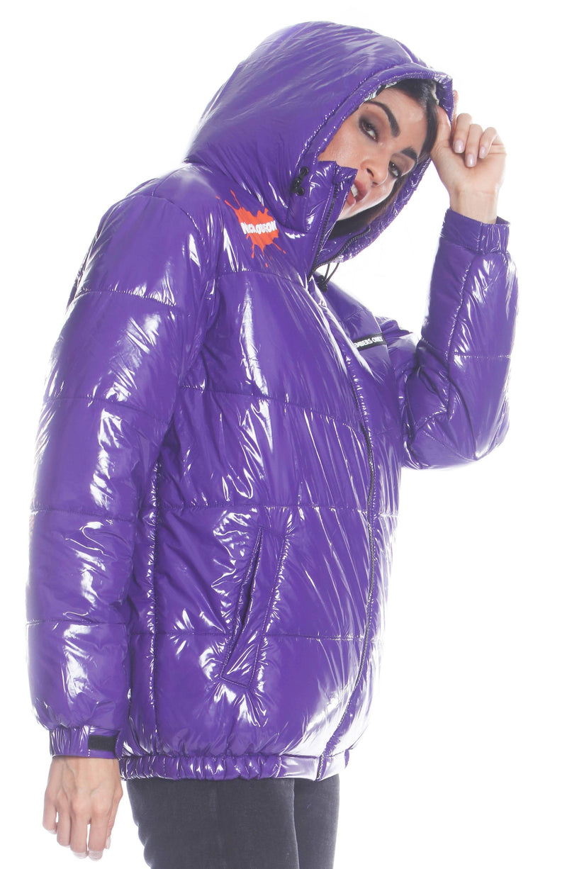 Puffer Jacket For Women