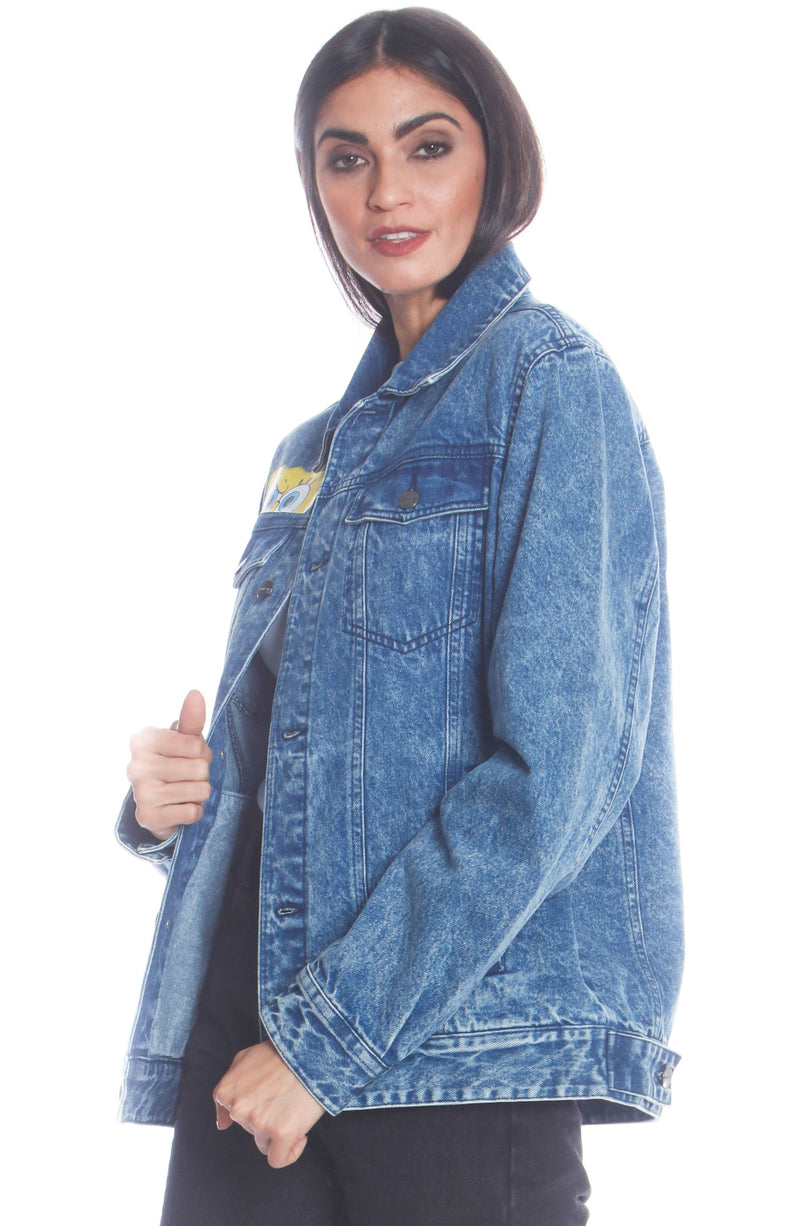 Buy Denim Jackets for Women