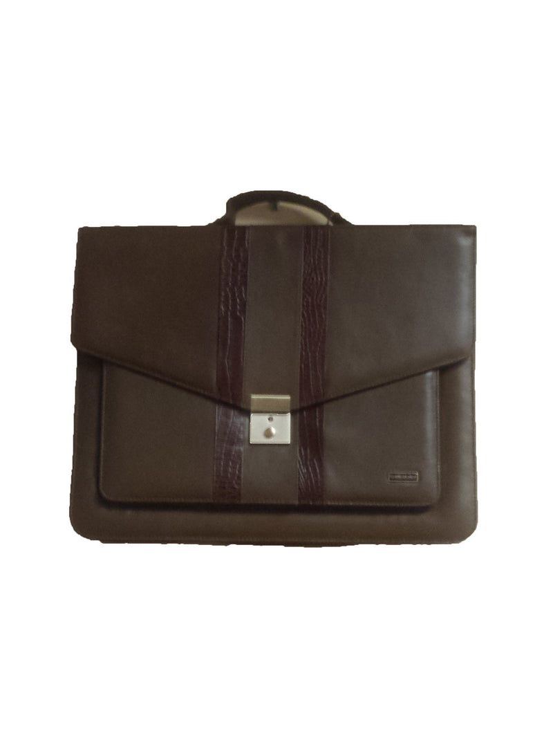 Tablet/Laptop Briefcase - Members Only Official