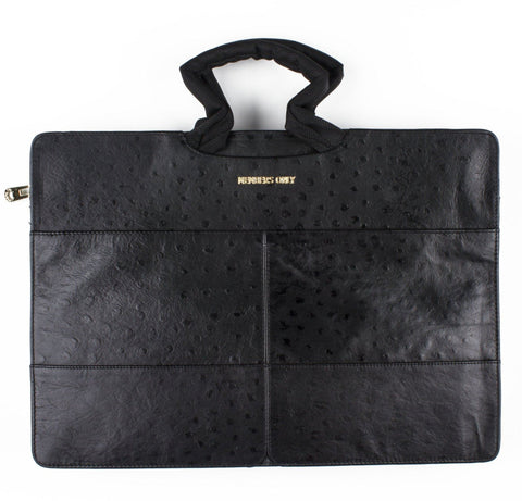 Tablet / Laptop Briefcase - Members Only® Official