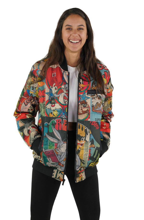 Womens Vintage Jackets